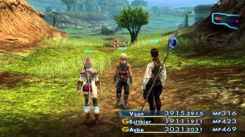Final Fantasy XII: The Zodiac Age sarà presente in forma giocabile all'E3