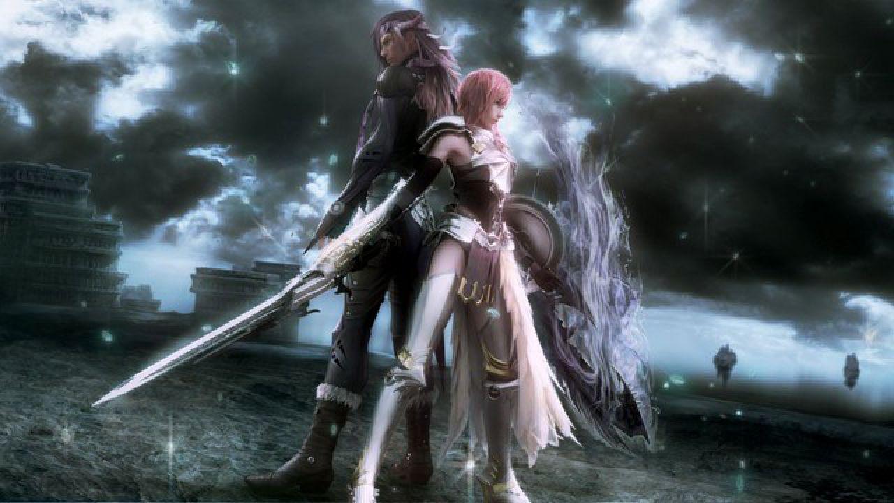 Final Fantasy XIII-2: carrellata di immagini per i DLC di Maggio