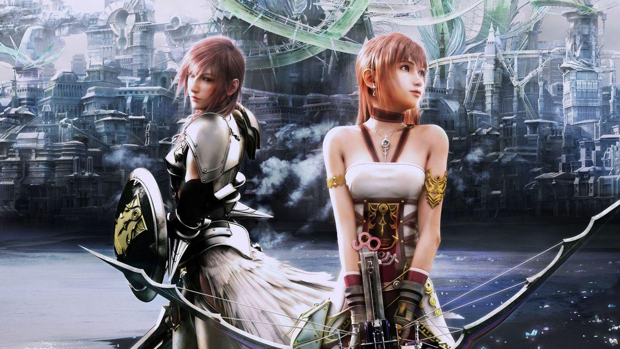 Final Fantasy XIII-2 disponibile per iOS e Android in Giappone