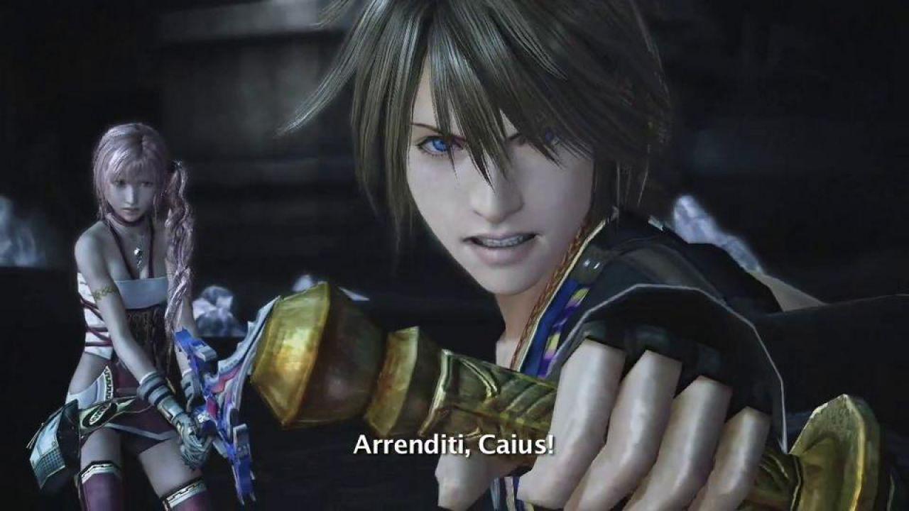 Final Fantasy XIII-2: disponibili su Xbox Live nuovi DLC