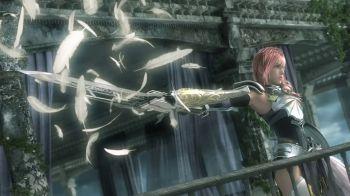 Final Fantasy XIII-2: ecco i DLC inclusi nell'edizione PC