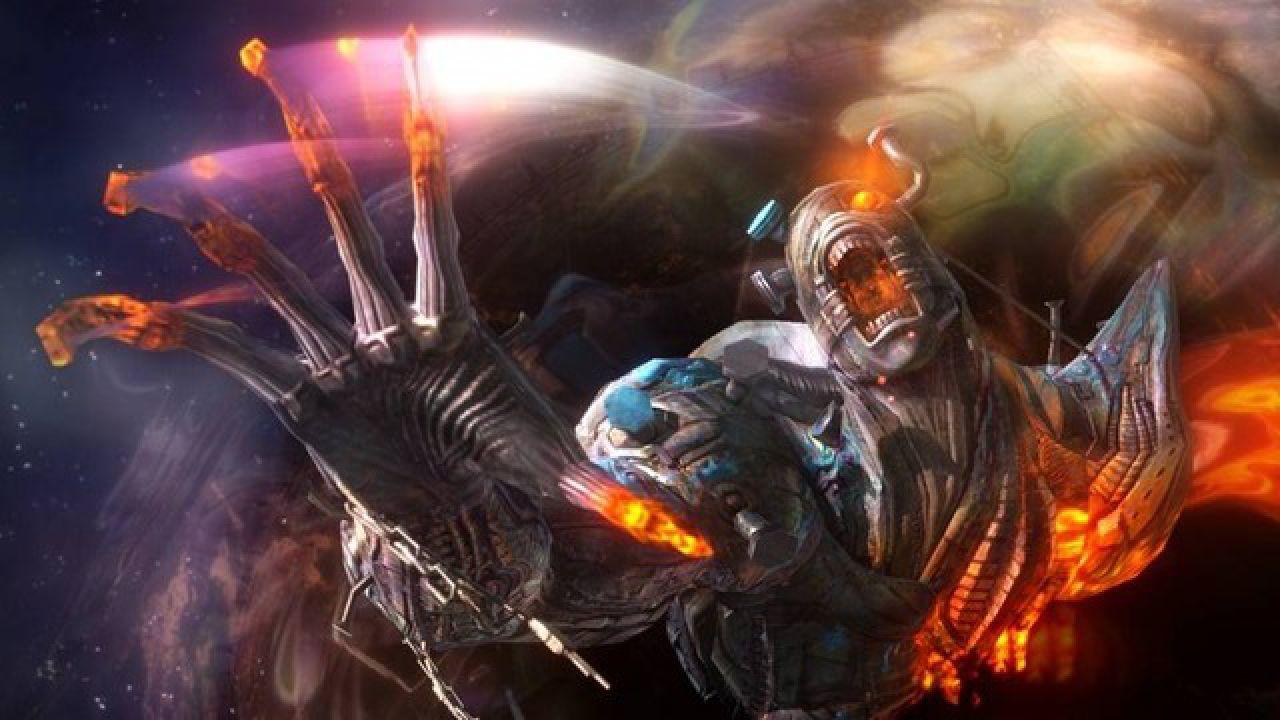 Final Fantasy XIII-2: le prime immagini dei prossimi DLC