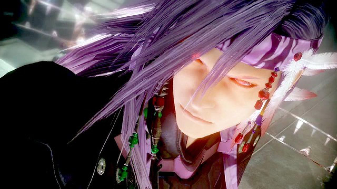 Final Fantasy XIII-2: Snow si prepara a combattere