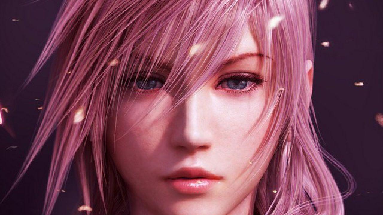 Final Fantasy XIII-2: Square Enix conferma i DLC dedicati a Mass Effect 3