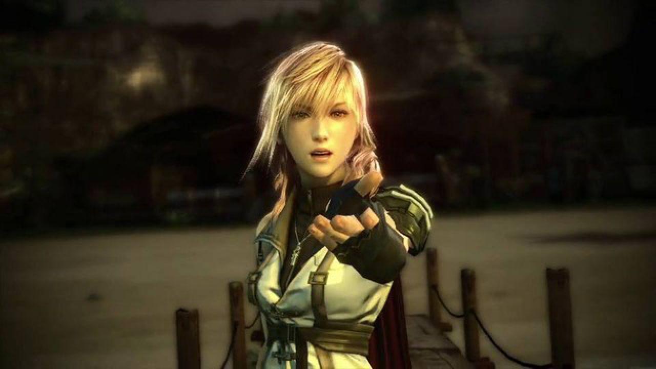 Final Fantasy XIII-2: trailer per i DLC disponibili oggi su XBLA e PSN