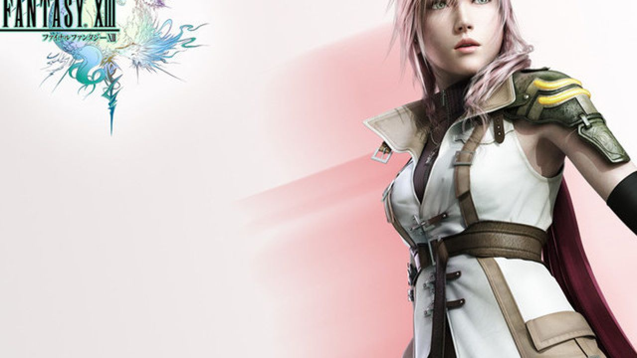Final Fantasy XIII arriva in Cina in due Limited Edition