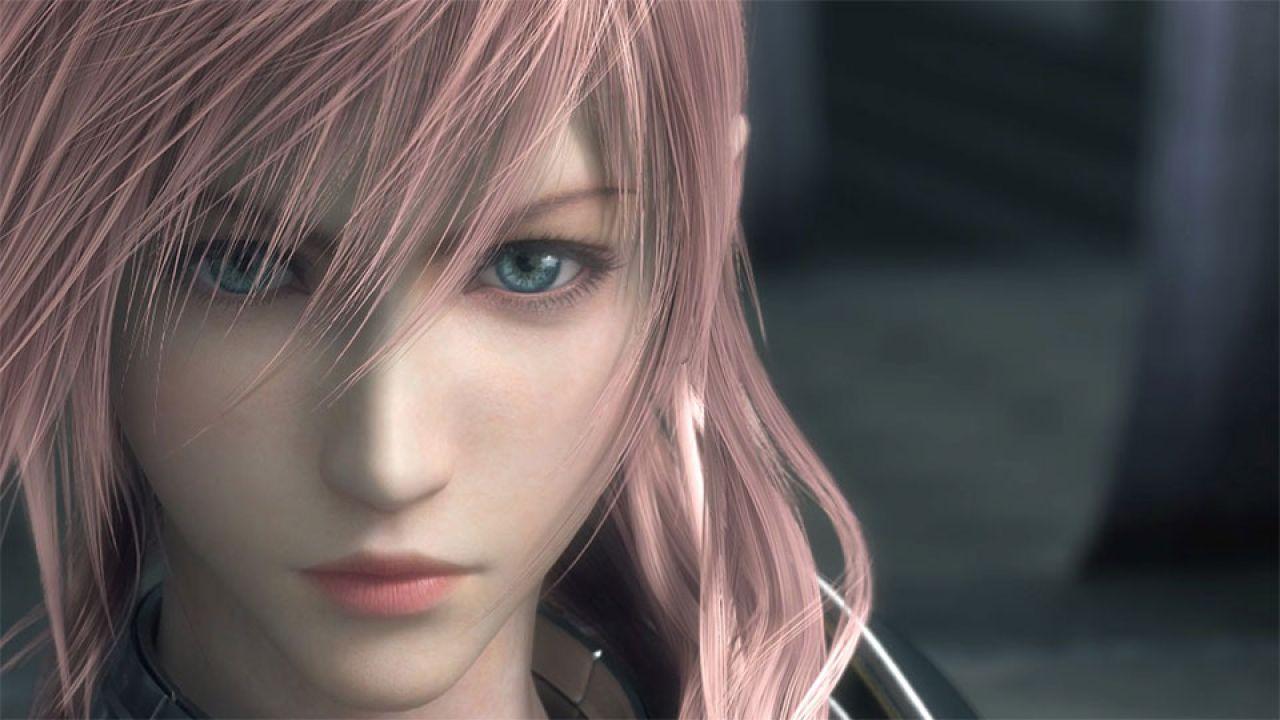 Final Fantasy XIII disponibile su Android e iOS negli store giapponesi