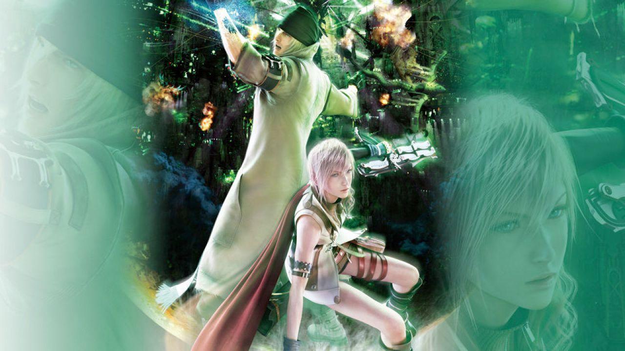 Final Fantasy XIII disponibile ora su PC