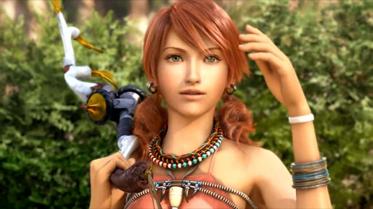 Final Fantasy XIII: oltre 6 milioni di copie distribuite