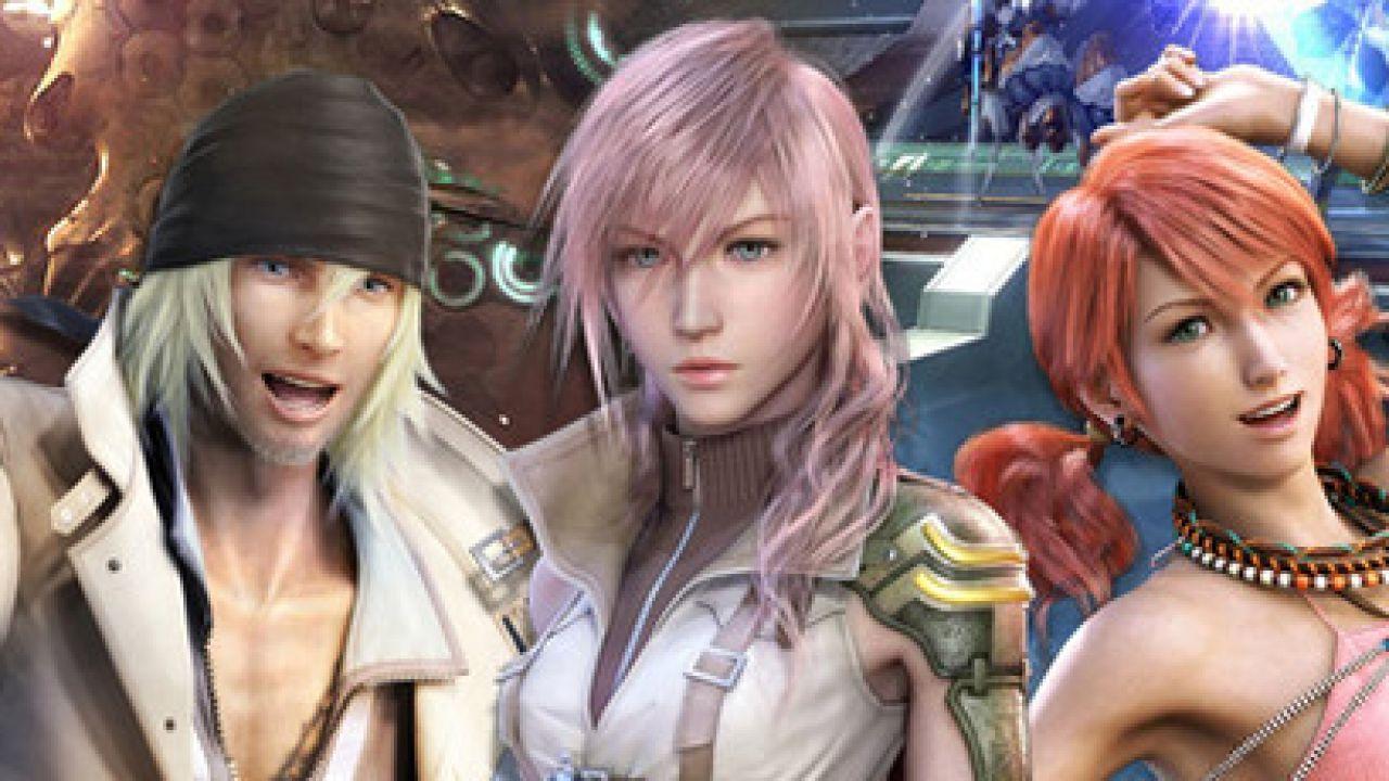 Final Fantasy XIII per Xbox 360 in Giappone sarà venduto a prezzo budget