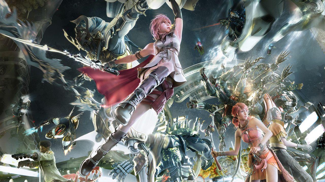 Final Fantasy XIII: remaster in arrivo?