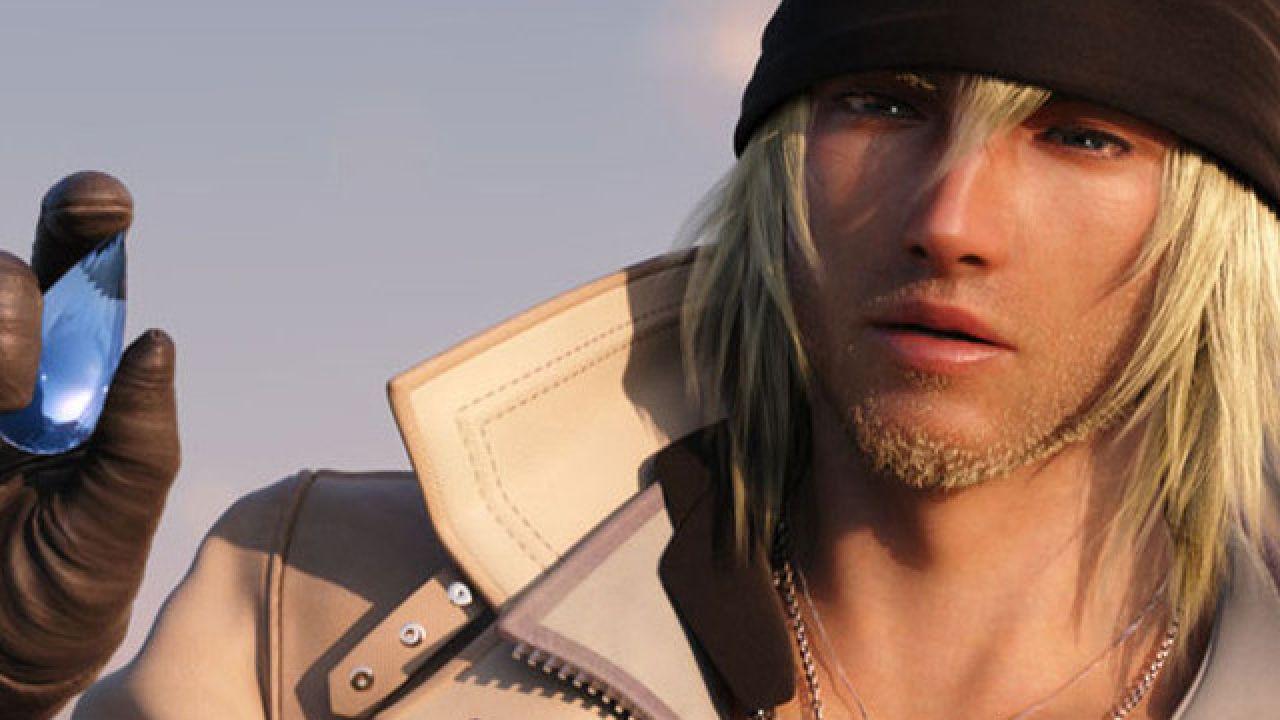 Final Fantasy XIII, superate le 5 milioni di copie nel mondo