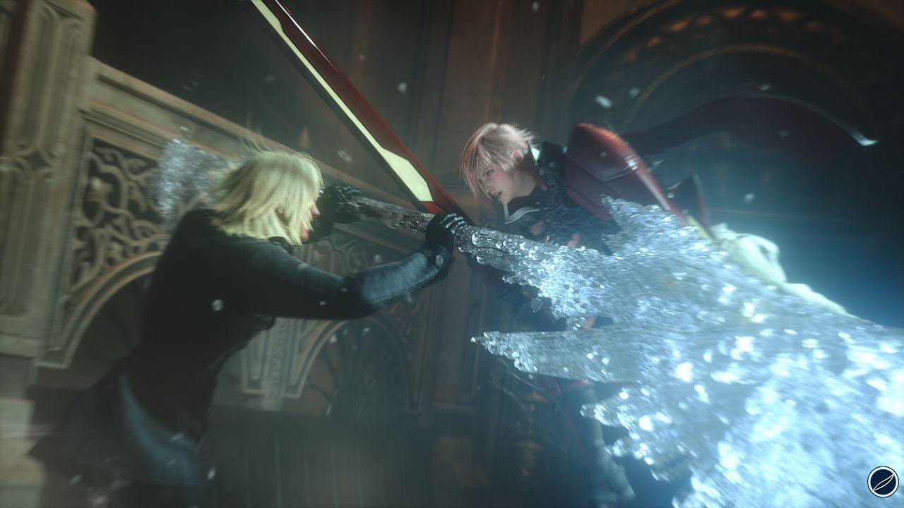Final Fantasy XIII Trilogy per PC: nuovi dettagli su prezzo e data di uscita