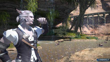 Final Fantasy XIV: A Realm Reborn - novità sullo stato dei server