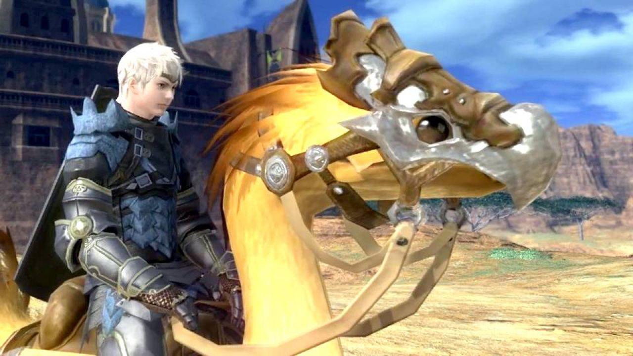 Final Fantasy XIV anche su PS4? Il producer si dice possibilista