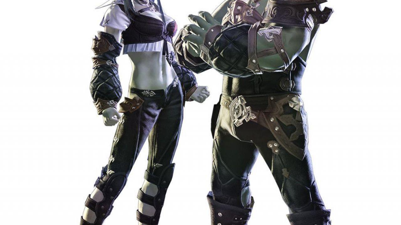 Final Fantasy XIV ancora possibile su Xbox 360
