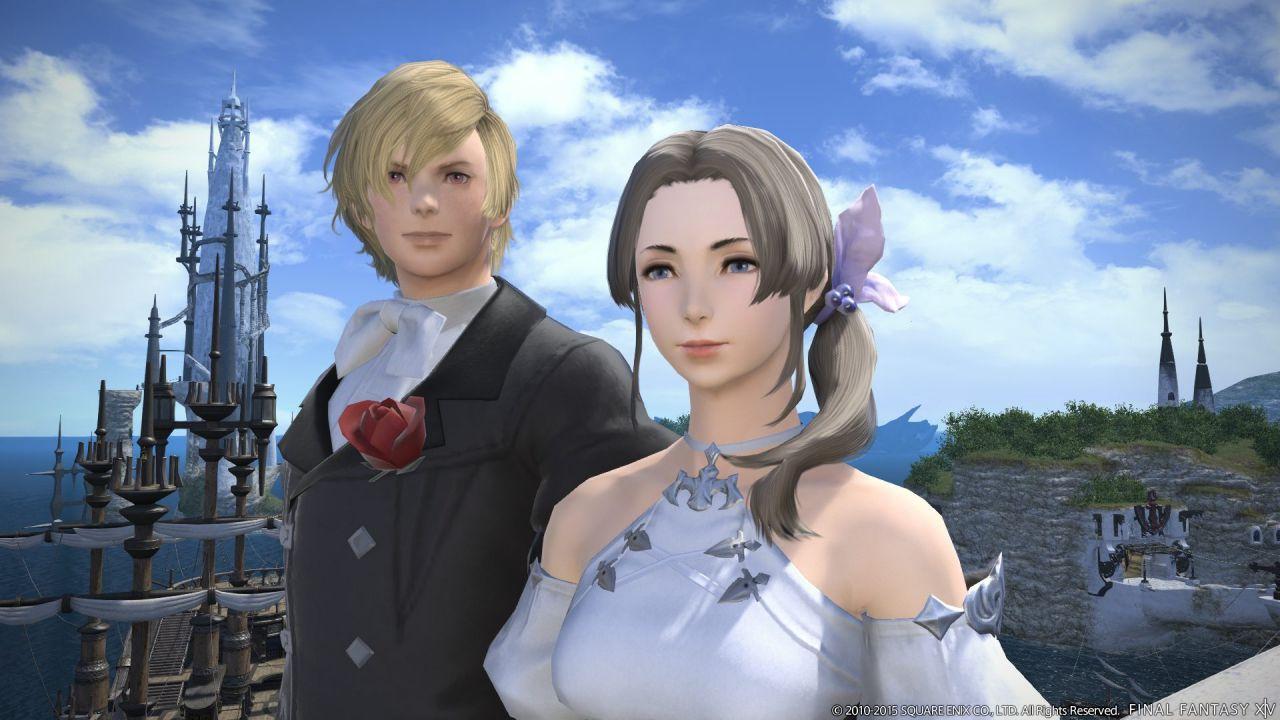 Final Fantasy XIV celebra il terzo anniversario con oltre 3 milioni di giocatori