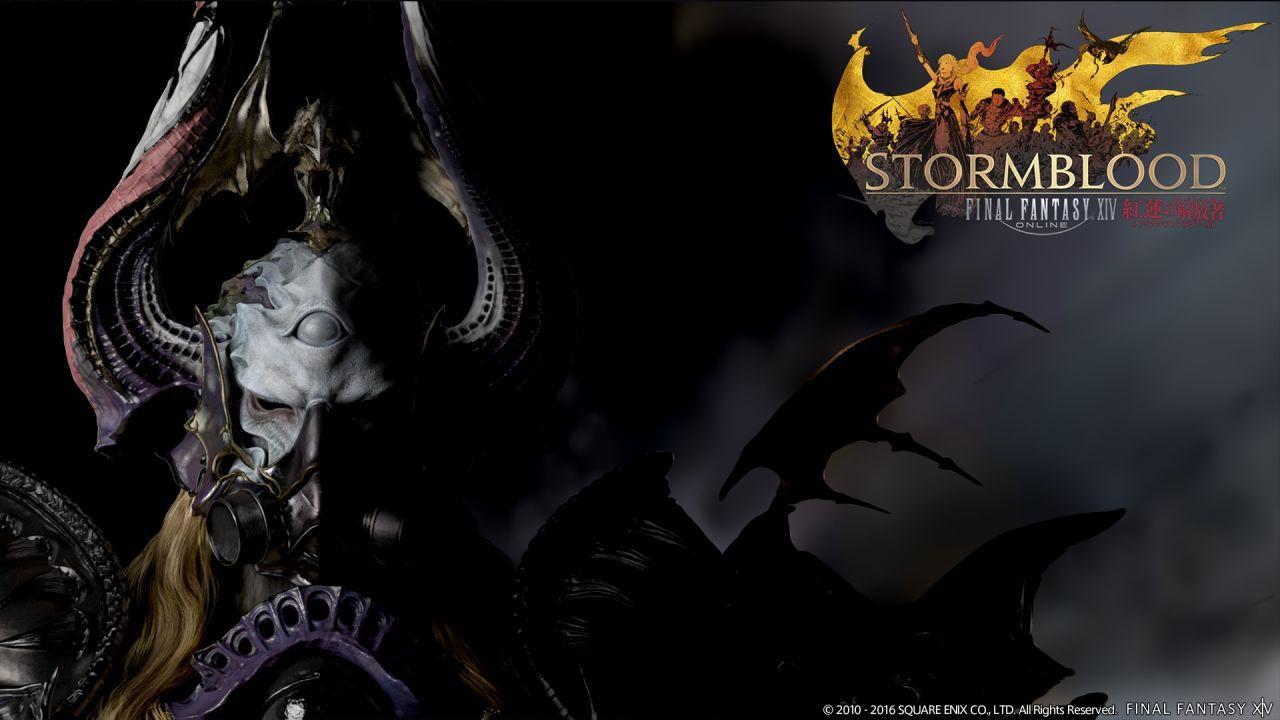 Final Fantasy XIV: con Stormblood terminerà il supporto a PlayStation 3
