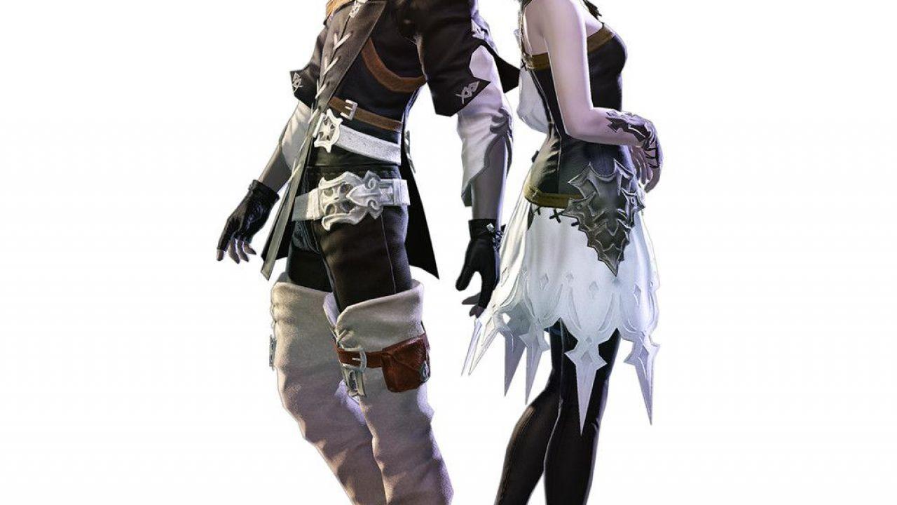 Final Fantasy XIV, data per la open Beta