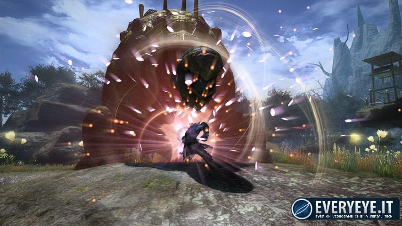 Final Fantasy XIV: discorso in live streaming del producer per il primo anniversario dell'MMORPG Square