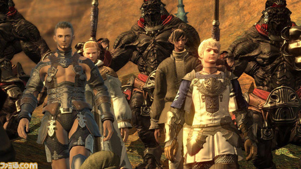 Final Fantasy XIV, ecco le promesse di Square per migliorare il gioco