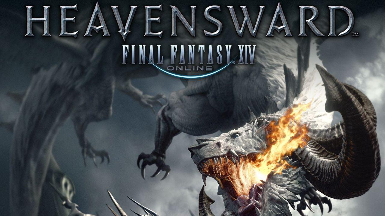 Final Fantasy XIV Heavensward: la patch 3.15 arriva oggi