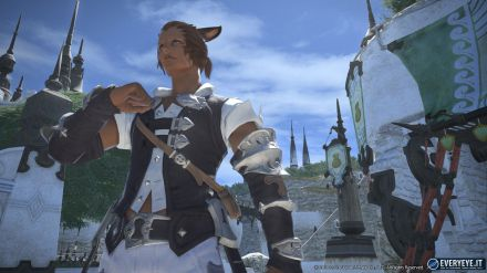 Final Fantasy XIV: il passaggio PS3-PS4 sarà gratuito