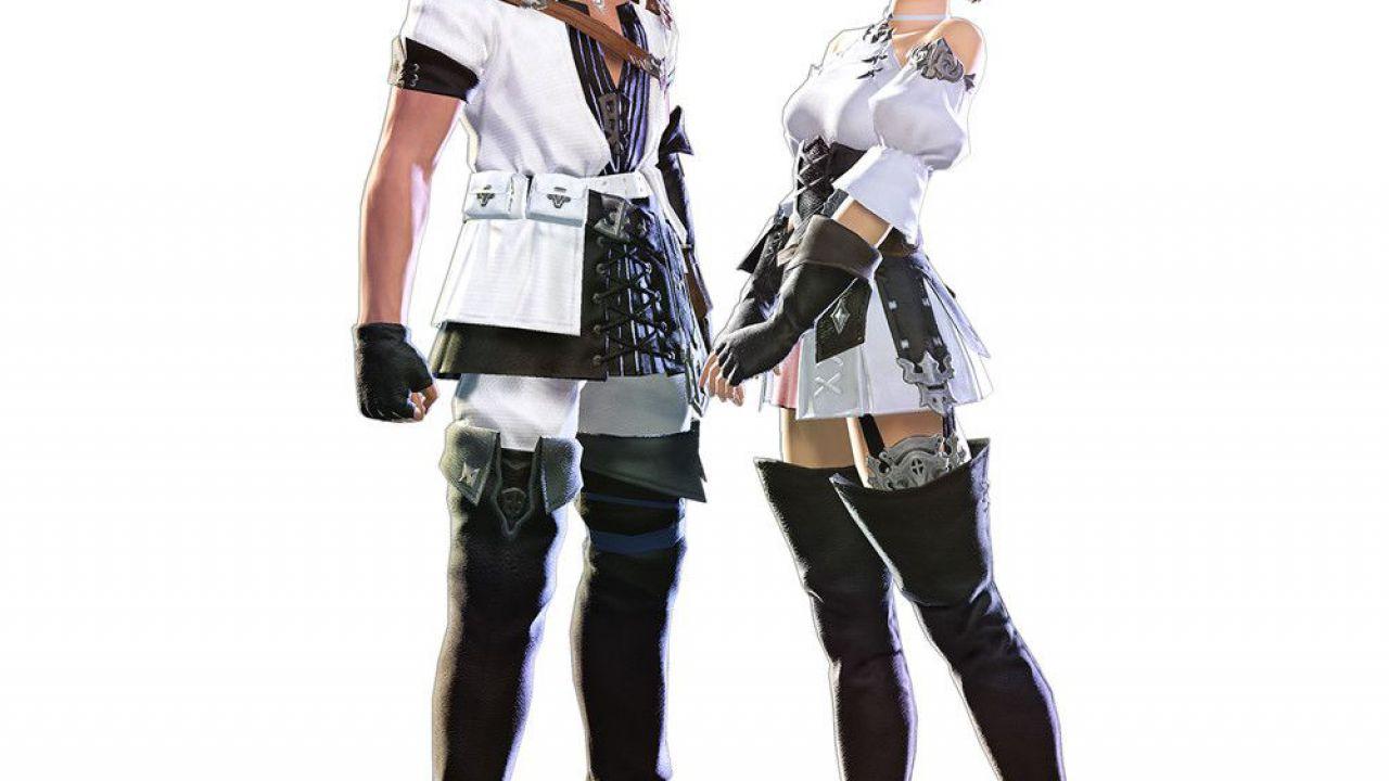 Final Fantasy XIV, l'Open Beta in arrivo ad inizio Settembre