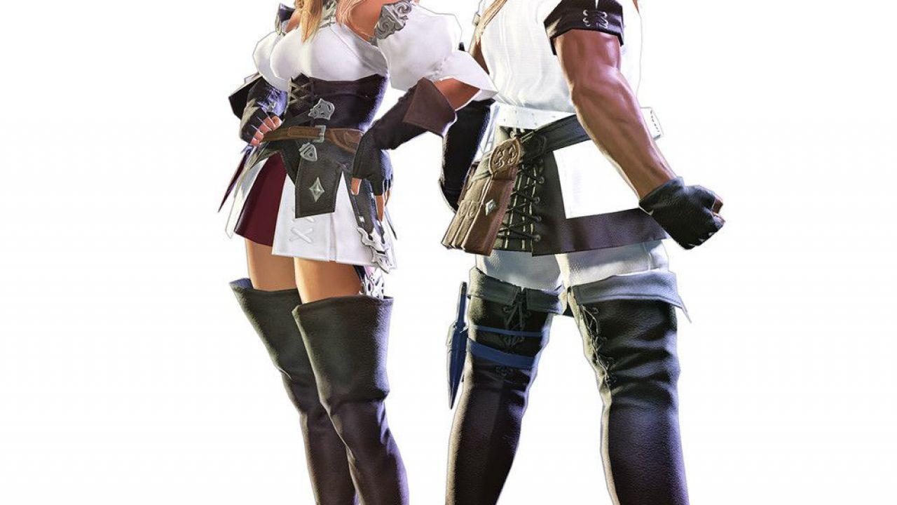 Final Fantasy XIV, la memoria RAM dietro al posticipo per PS3