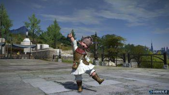 Final Fantasy XIV: Naoki Yoshida in lacrime durante la presentazione del gioco
