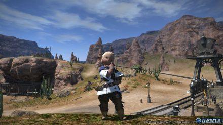 Final Fantasy XIV: Naoki Yoshida promette un nuovo periodo di prova gratuito