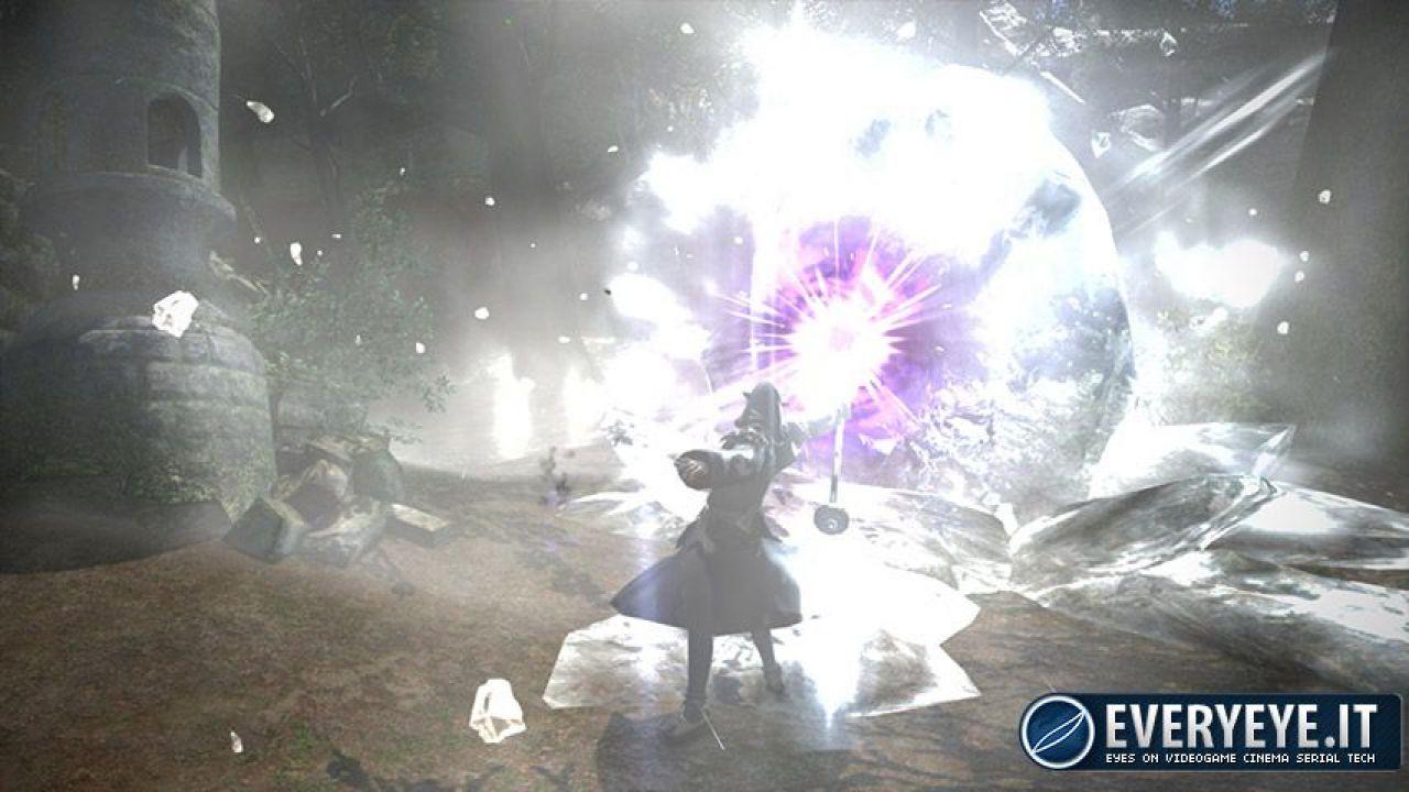 Final Fantasy XIV: le novità introdotte con la patch 1.21
