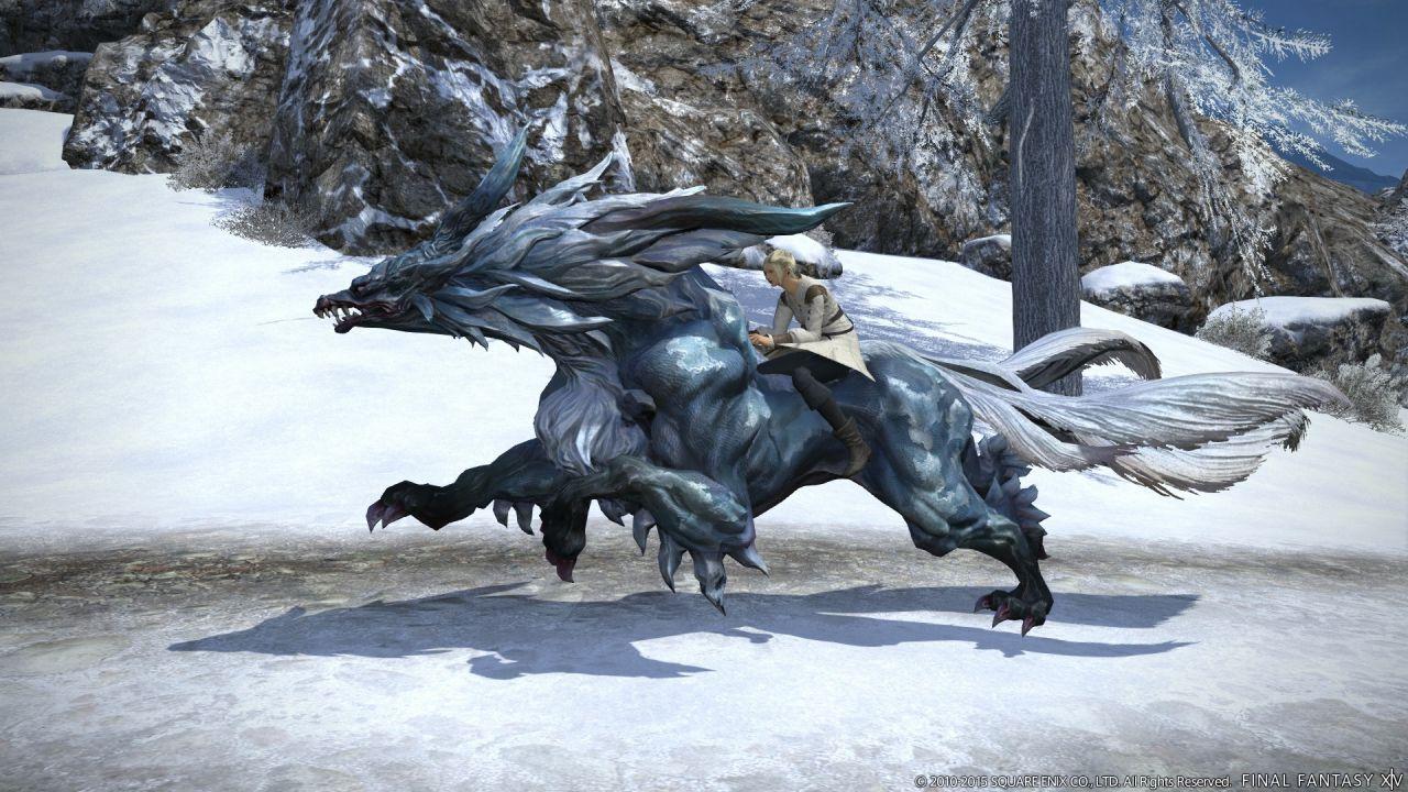 Final Fantasy XIV per Xbox One potrebbe arrivare: contatti con Microsoft