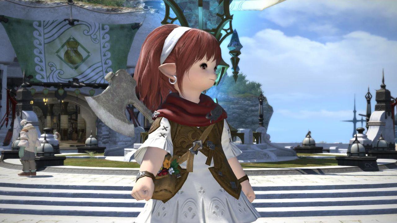 Final Fantasy XIV: pessime le prime recensioni