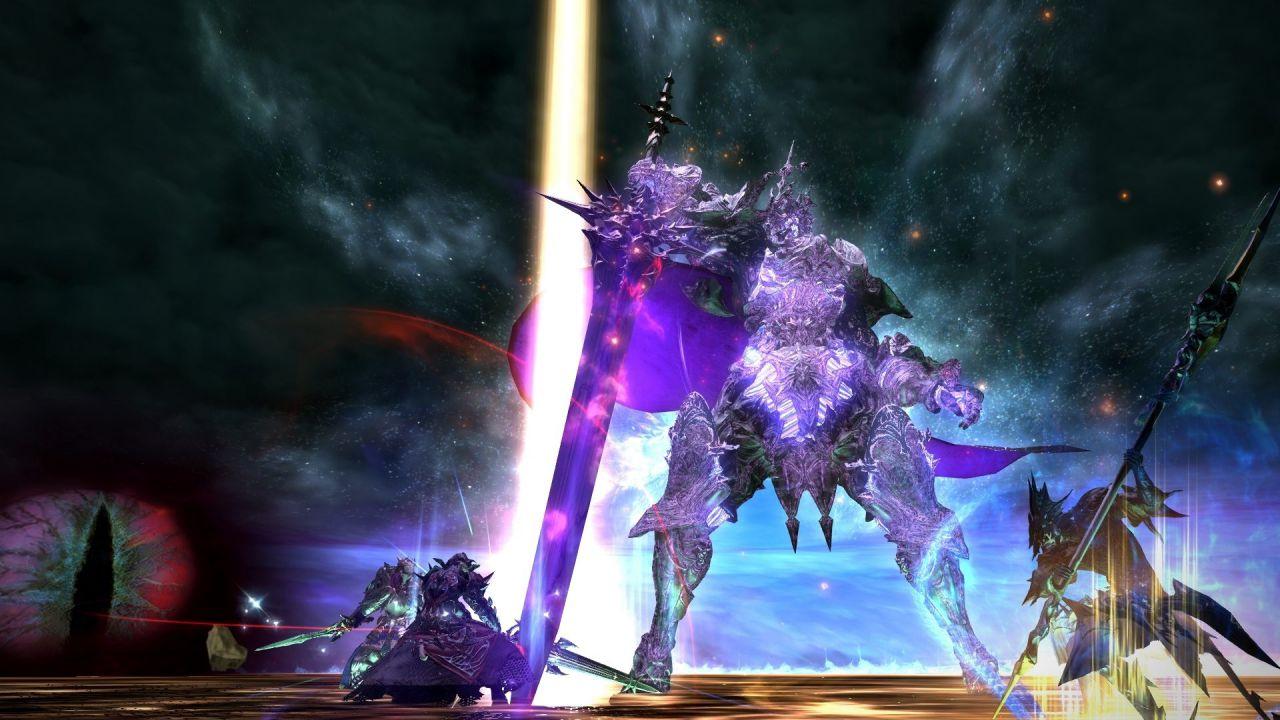 Final Fantasy XIV A Realm Reborn: aggiornati i requisiti con l'arrivo della versione 3.2