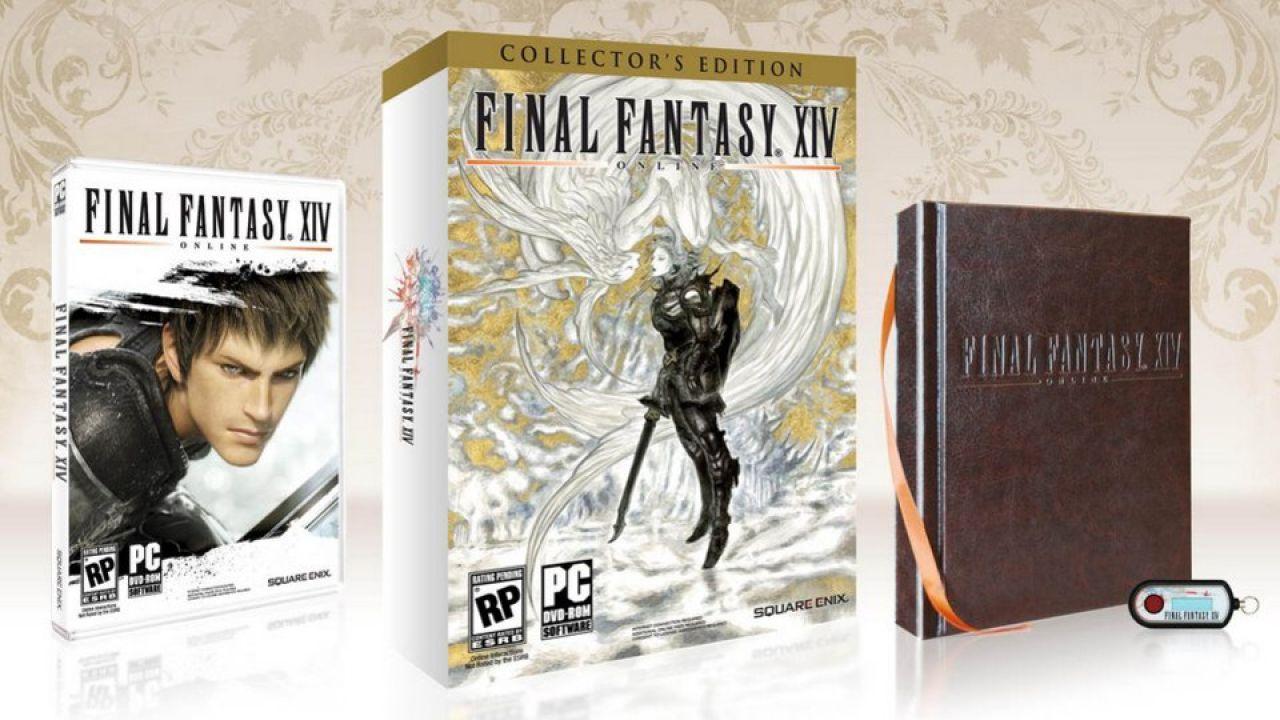 Final Fantasy XIV: A Realm Reborn, dal 25 febbraio sarà aperta la closed beta