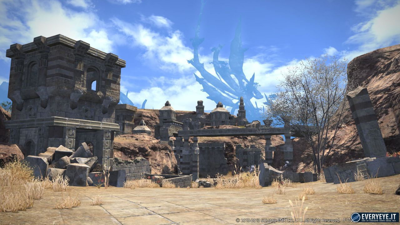 Final Fantasy XIV: A Realm Reborn: la data di uscita sarà annunciata a fine Maggio