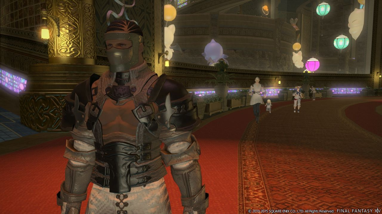 Final Fantasy XIV: A Realm Reborn, disponibile la patch 2.3