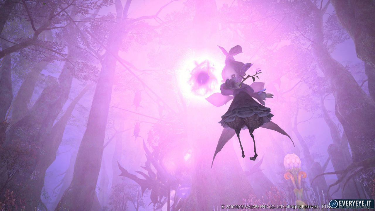 Final Fantasy XIV: A Realm Reborn - la fase 3 della Beta dal 14 Giugno