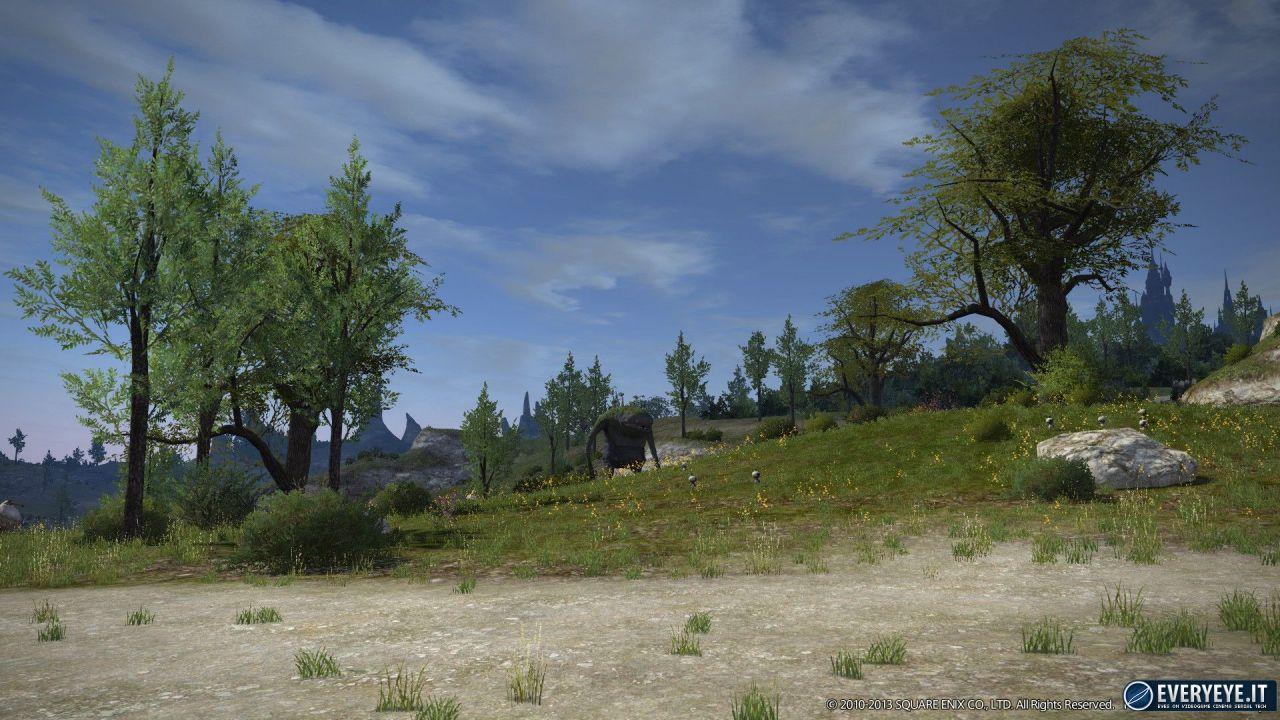 Final Fantasy XIV: A Realm Reborn: la fase 3 della Beta proseguirà anche questo weekend su PC e PS3