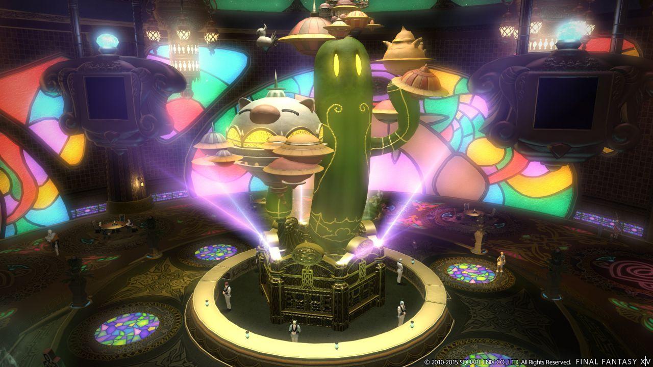 Final Fantasy XIV A Realm Reborn: i giocatori lo vogliono su Xbox One