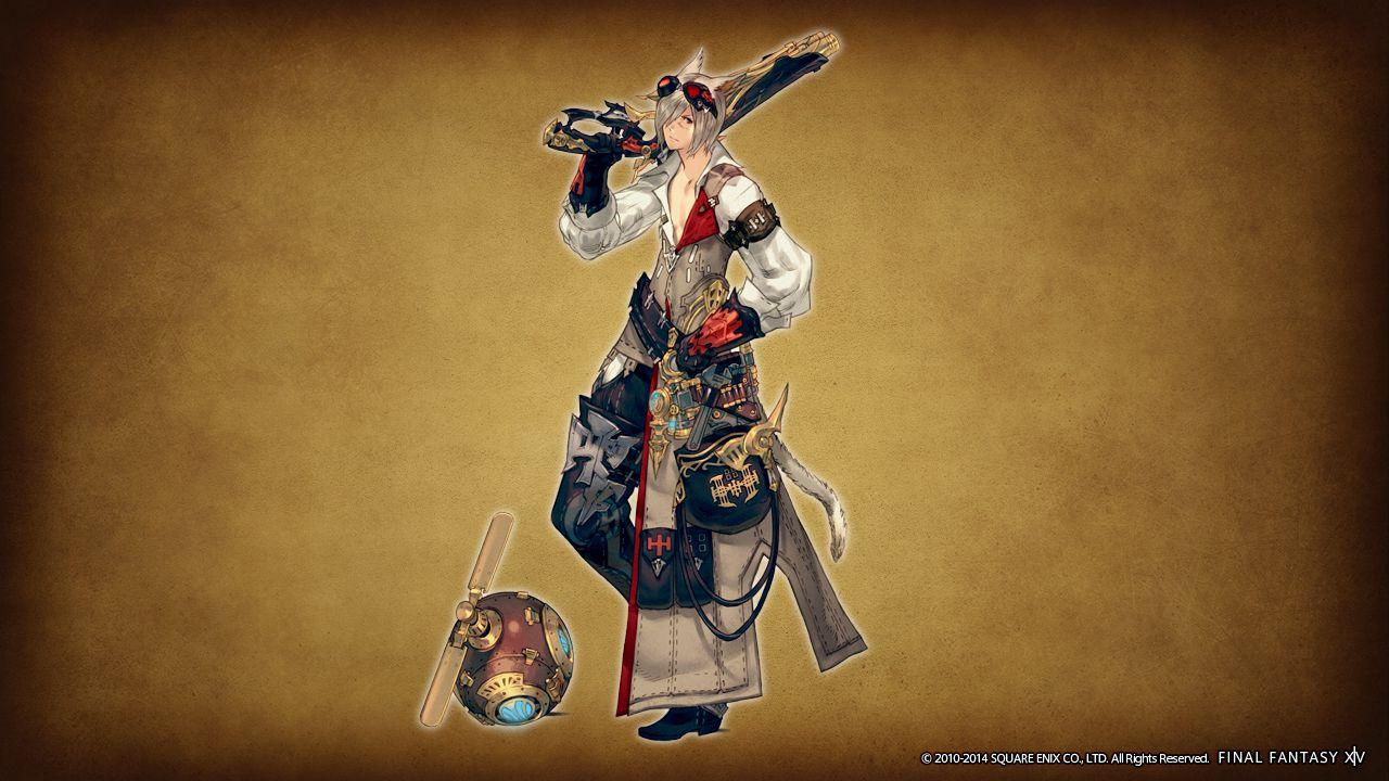 Final Fantasy XIV: A Realm Reborn gira a 30 FPS su PlayStation 4