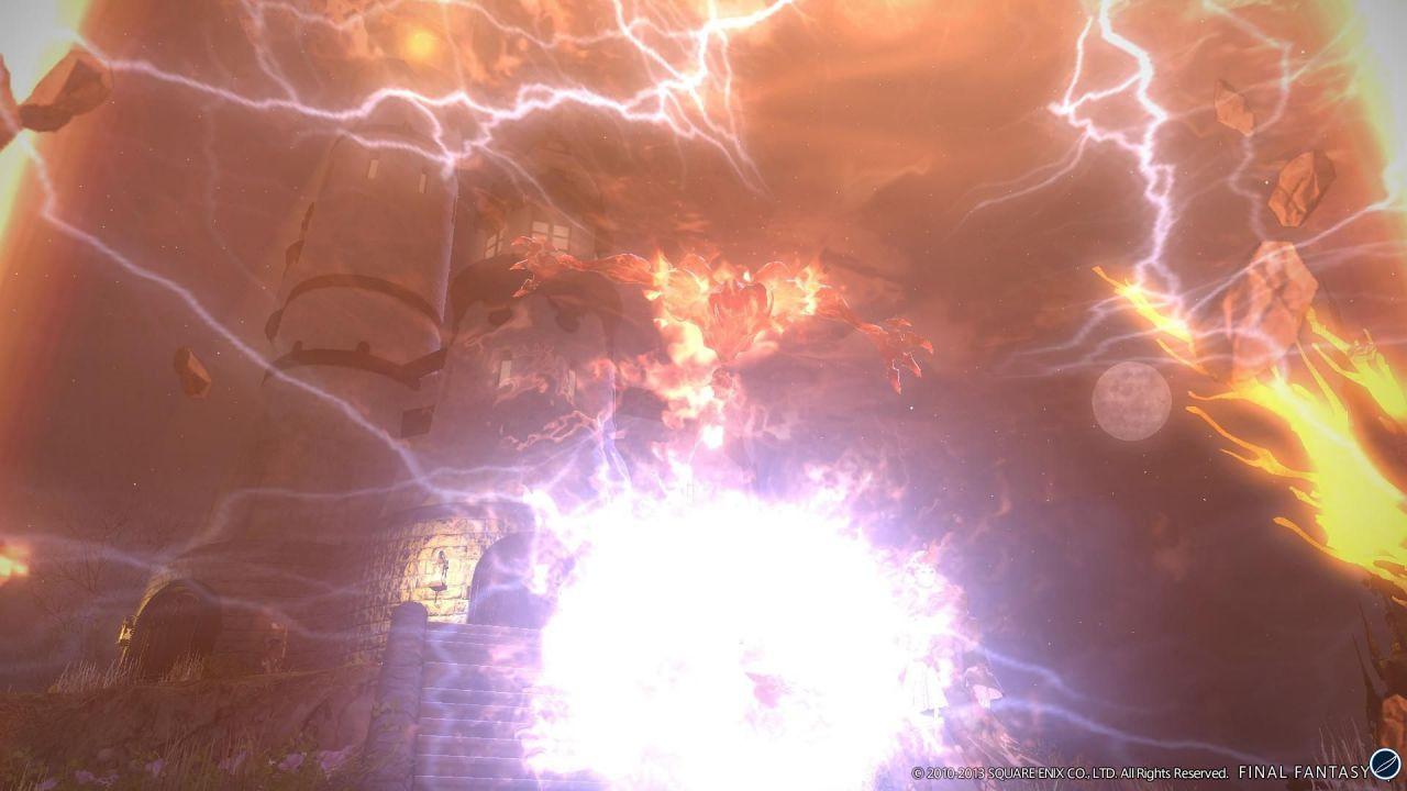 Final Fantasy XIV: A Realm Reborn, immagini per la patch 2.51