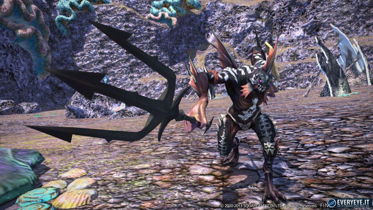 Final Fantasy XIV: A Realm Reborn: nuove immagini