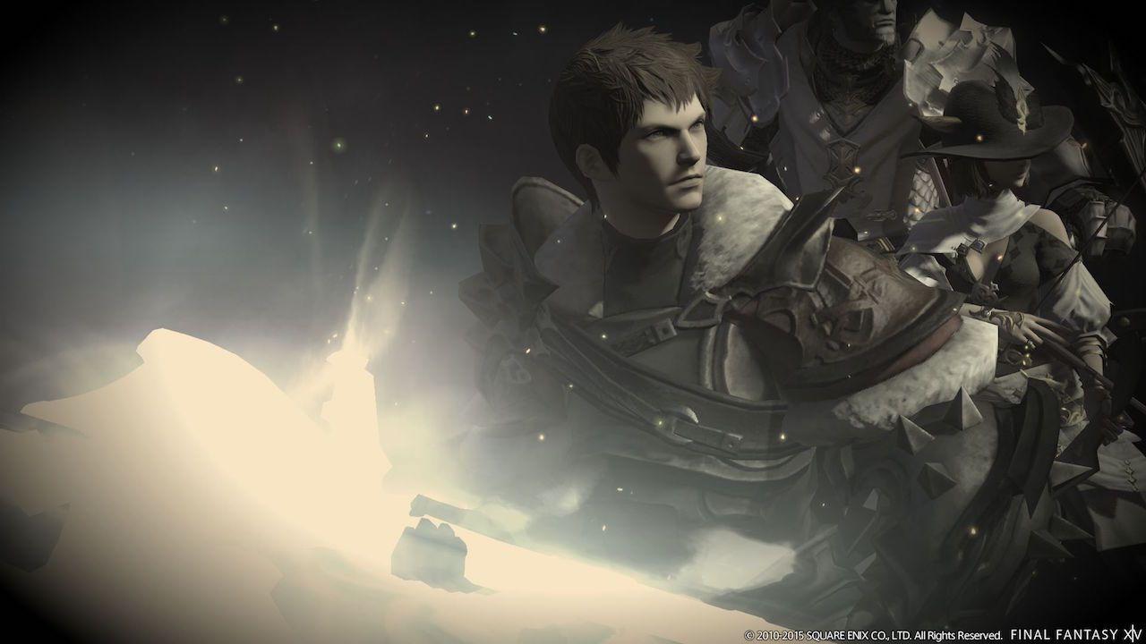 Final Fantasy XIV A Realm Reborn: nuovi dettagli sulla patch 3.1