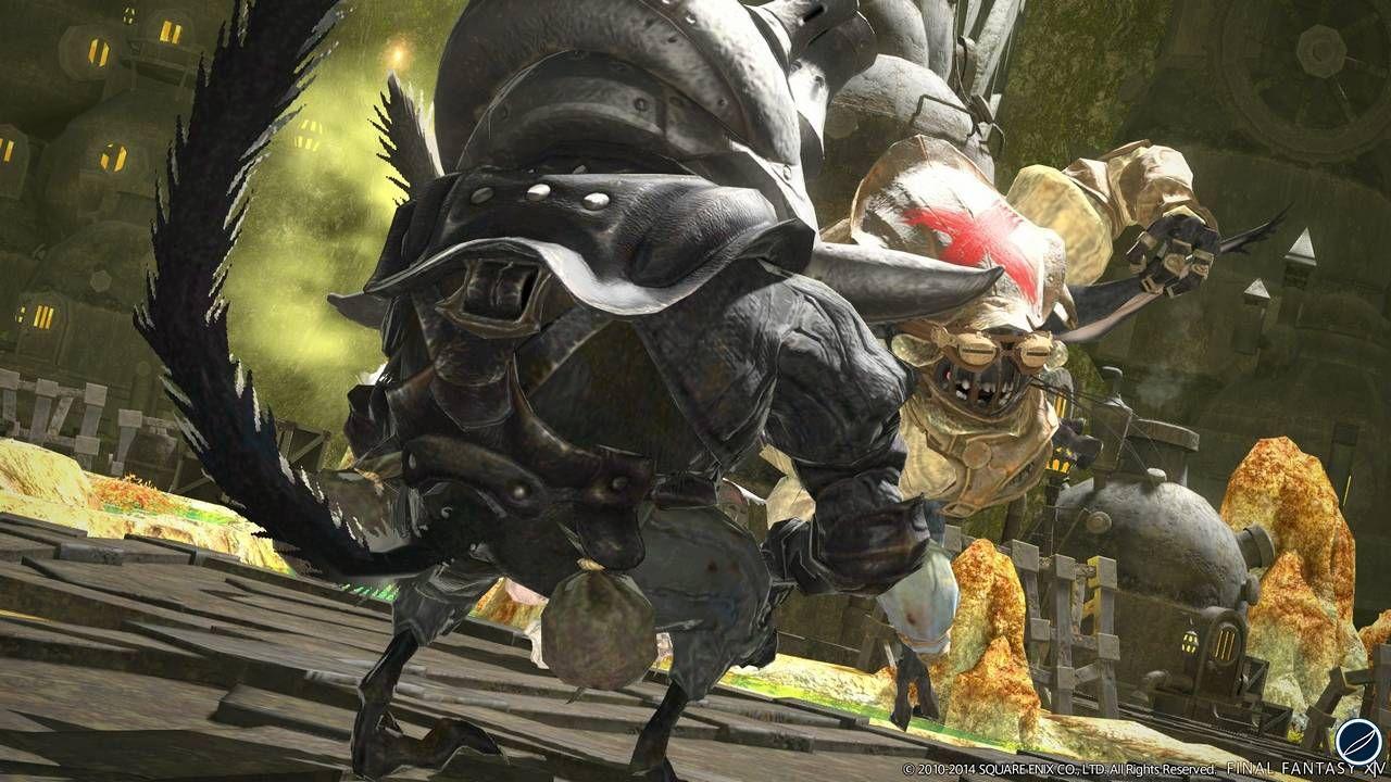 Final Fantasy XIV: A Realm Reborn, patch 2.16