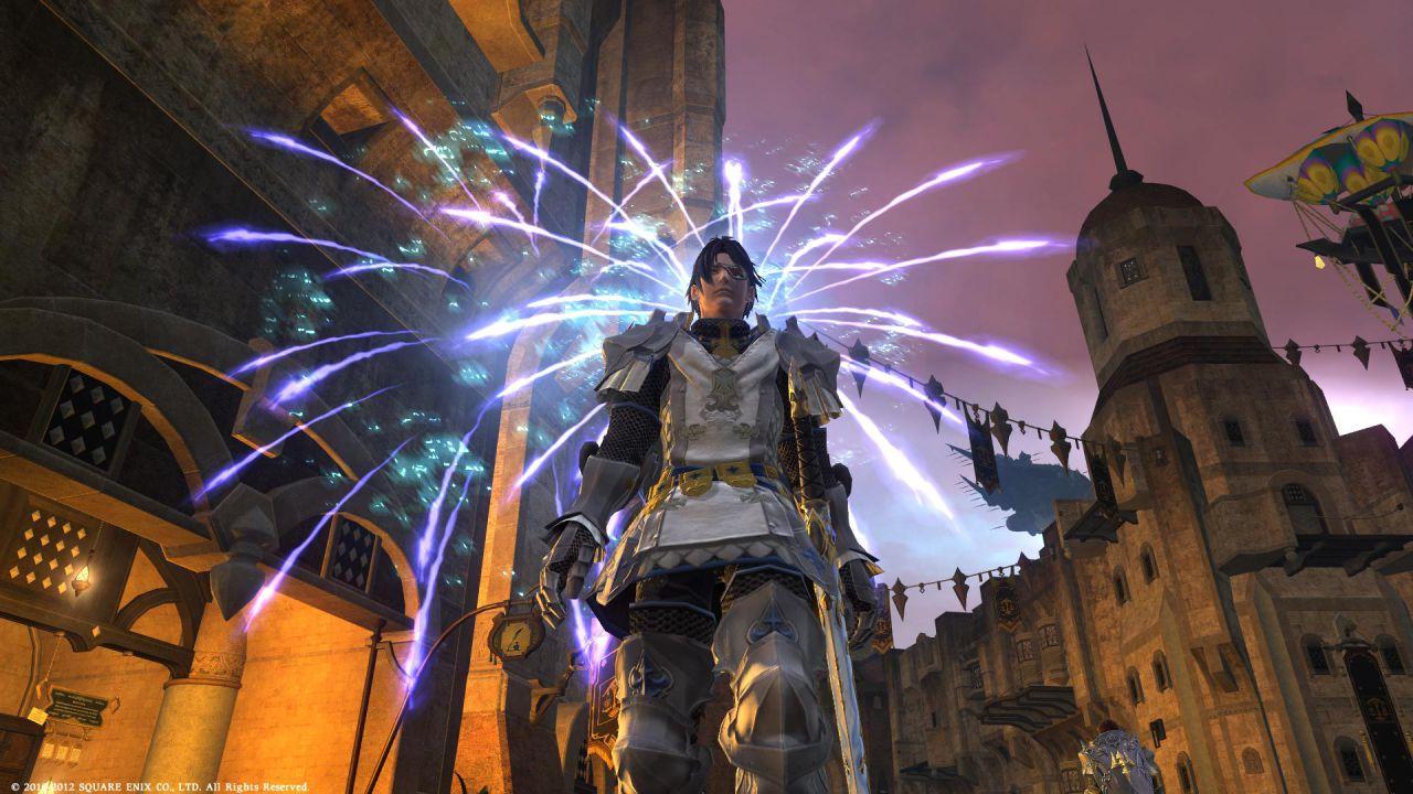 Final Fantasy XIV: A Realm Reborn potrebbe arrivare su Xbox One e Nintendo NX