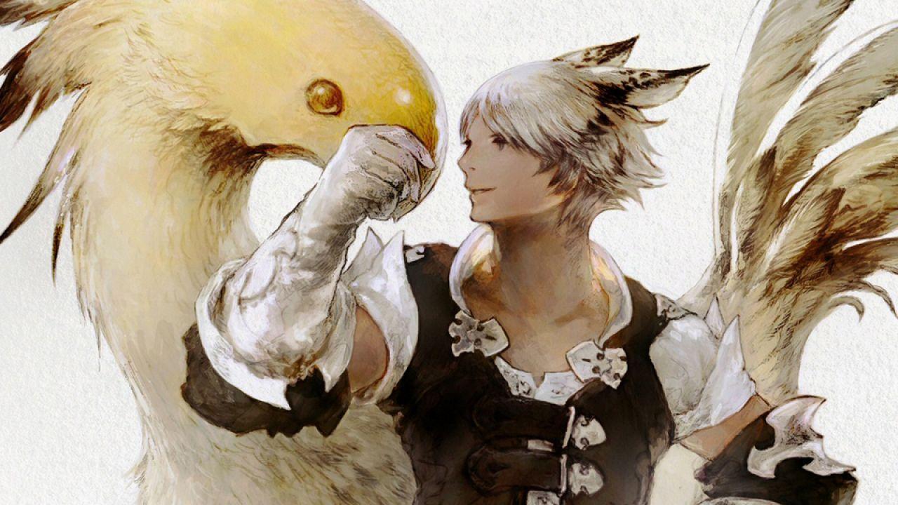 Final Fantasy XIV: A Realm Reborn: la prima Beta per PC a Febbraio