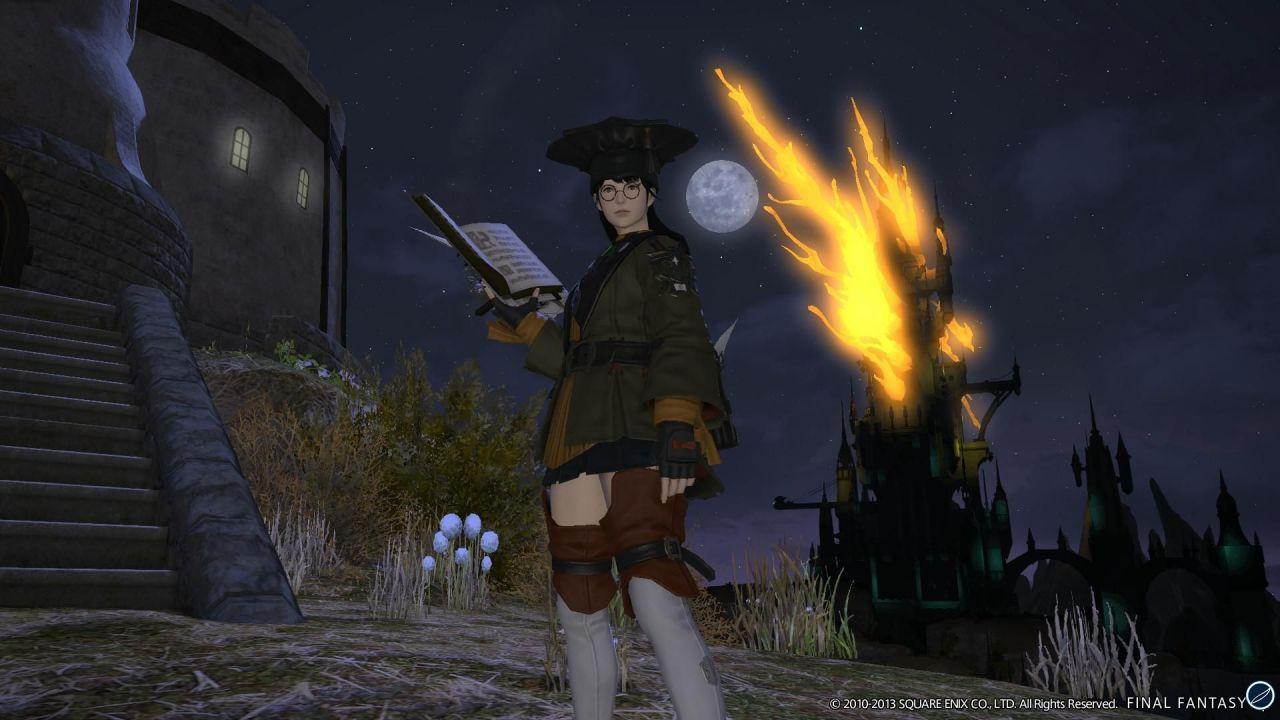 Final Fantasy XIV A Realm Reborn raggiunge quota quattro milioni di utenti registrati