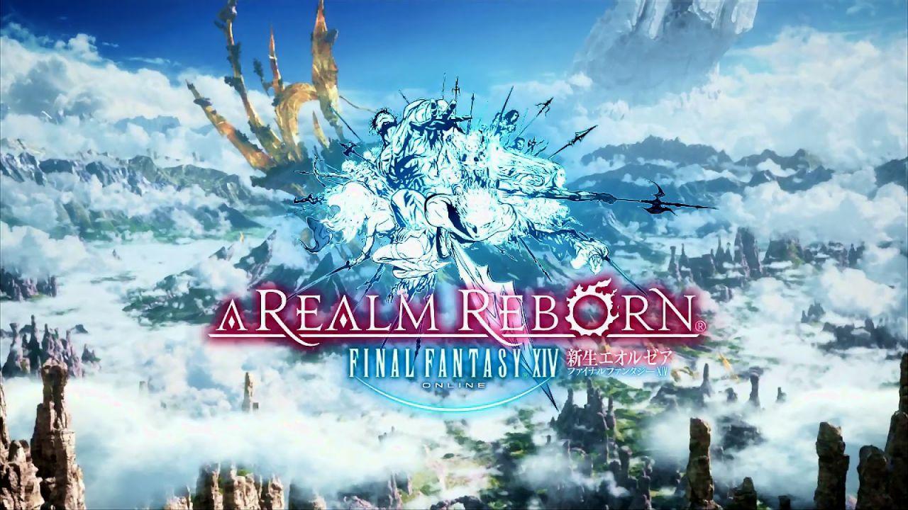 Final Fantasy XIV A Realm Reborn: si torna a parlare della versione Xbox One